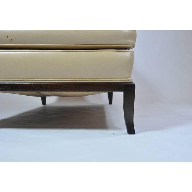 Rare Chaise by T.H. Robsjohn-Gibbings - Image 6 of 9