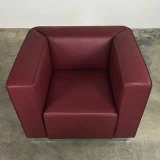Modern Jehs + Laub for Cassina '180 Blox' Lounge Chair Preview