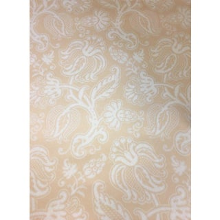 "Cole & Son ""Onslow"" Wallcovering - 11 Rolls For Sale"