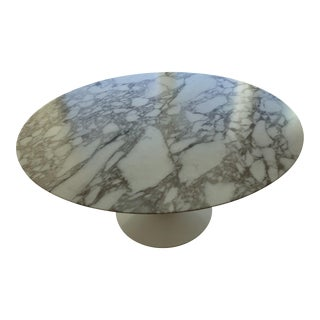 Authentic Knoll Saarinen Tulip Table