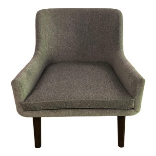 Lazy Sunday Reading Chair For Sale