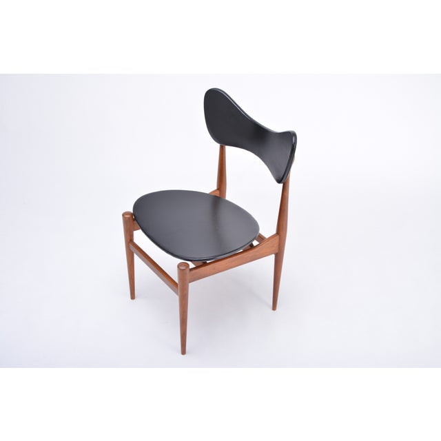 1960s Rare Butterfly Chair by Inge & Luciano Rubino, 1963 For Sale - Image 5 of 9