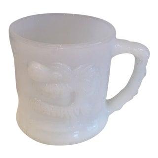 Hazel Bc Comics Grog Milk Glass Mug For Sale