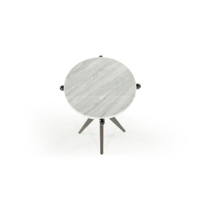 Gazelle Collection Cigar Table For Sale - Image 10 of 12