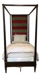Image of Mahogany Beds