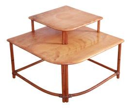 Image of Boho Chic Accent Tables