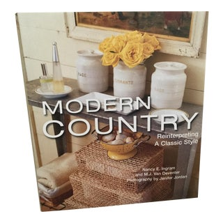 Modern Country by Nancy E Ingram For Sale