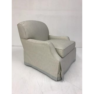 Century Furniture Lake Chair Preview