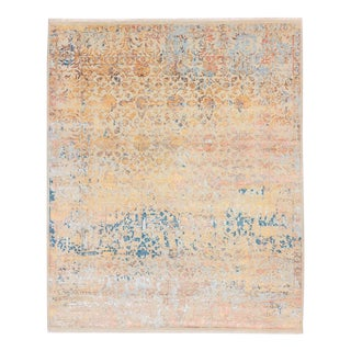 Shaunna, Hand-Knotted Area Rug - 8 X 10 For Sale