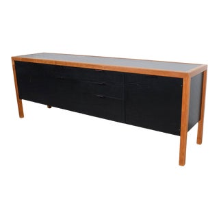 George Nelson Herman Miller Credenza For Sale