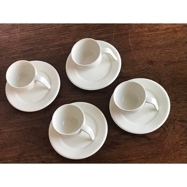 Contemporary Iittala Ego Espresso Mugs - Set of 4 For Sale - Image 3 of 11