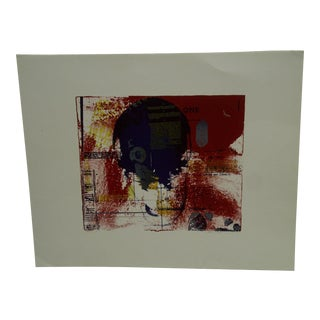"William Summers Limited Edition Signed Print (8/10) - ""Que"""