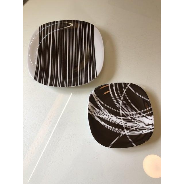 Ceramic Block Lagenthal Dinnerware - Set of 4 For Sale - Image 7 of 8