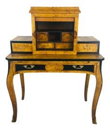 Image of Antique Roll Top Desks