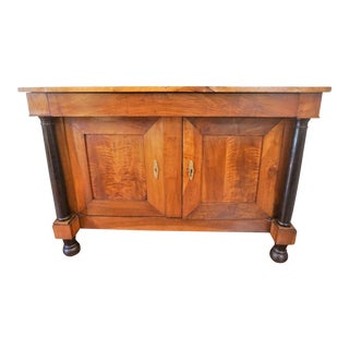 19th Century Empire Buffet For Sale