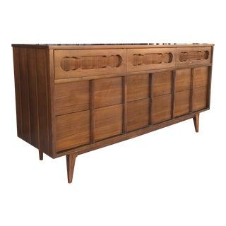 Mid Century Modern Dixie Dresser