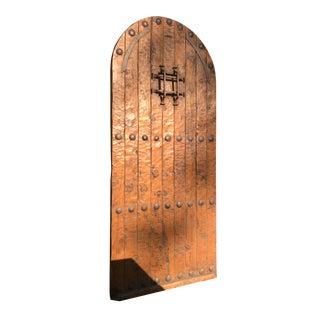 Replica Gothic Chamber Door