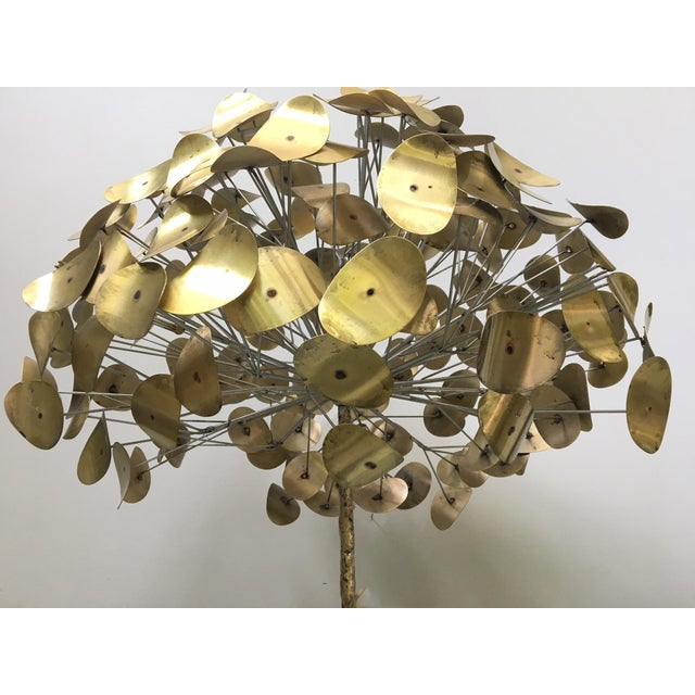 Abstract Curtis Jere for Jonathan Adler Raindrop Series Tree Sculpture For Sale - Image 3 of 5