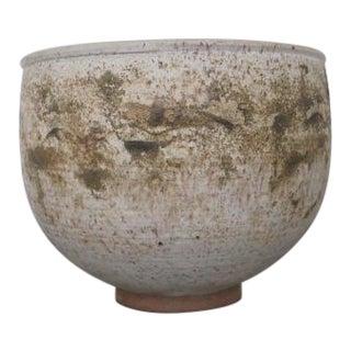 Edna Arnow Pottery Bowl For Sale
