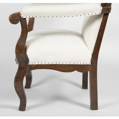 Early 19th Century Anglo Dutch Highback Armchair Preview