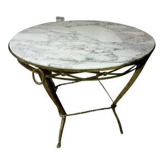 Baker Deauville Centre Table For Sale