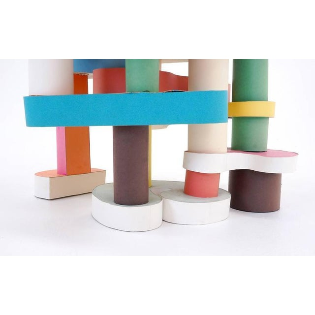 Modern Irving Harper Paper Sculpture For Sale - Image 10 of 10
