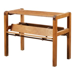 Jacques Adnet (1900-1984), Coffee Table, Circa 1950 For Sale