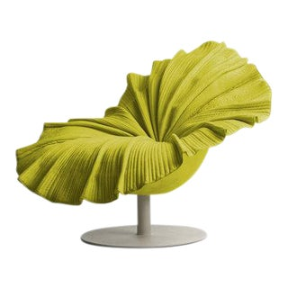 Kenneth Cobonpue Bloom Lounge Chair For Sale