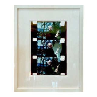 """""""Holy Fools"""" Andy Warhol Portrait Photo For Sale"""