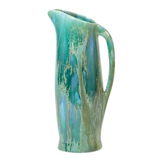 Monterey, CA Art Pottery Pitcher For Sale