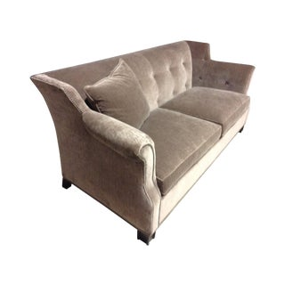 Hickory Chair Wakeley Tufted Sofa