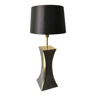 Vintage Willy Daro Table Lamp For Sale