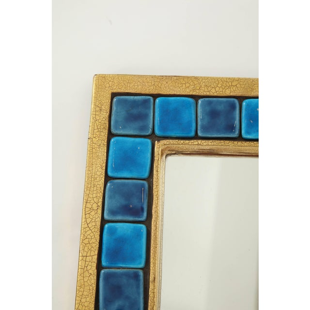 Francois Lembo Mirror For Sale - Image 4 of 9