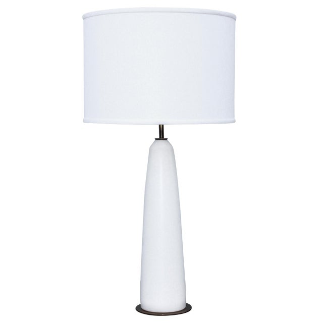Stewart Ross James Attributed Modernist Table Lamp For Sale - Image 11 of 11