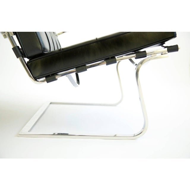 Mies van der Rohe Tugendhat Chairs For Sale - Image 9 of 10