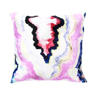 Hard Rock Agate Pillow For Sale