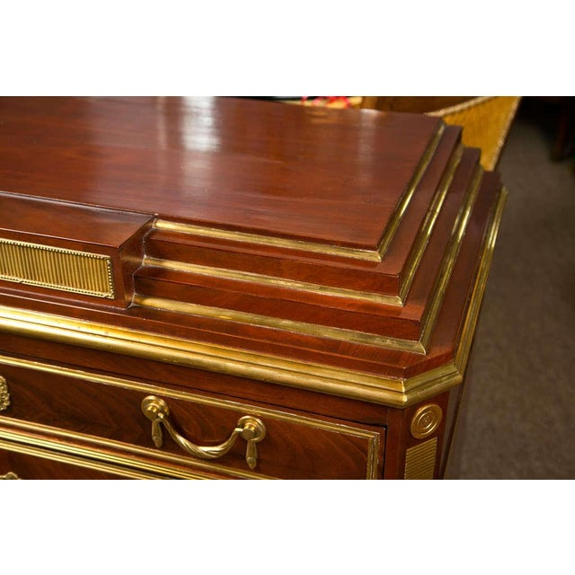 Russian Neoclassical Dresser For Sale - Image 9 of 9