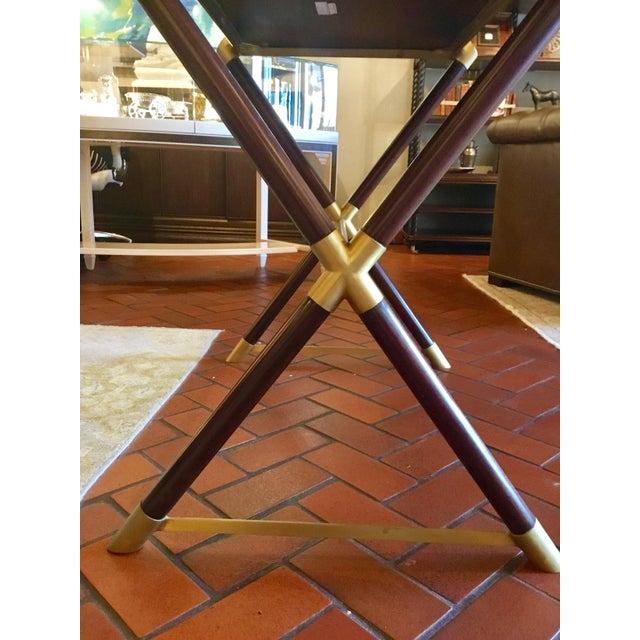 Modern Modern Ferguson Copeland Bar Table For Sale - Image 3 of 7