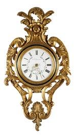 Image of Rococo Clocks