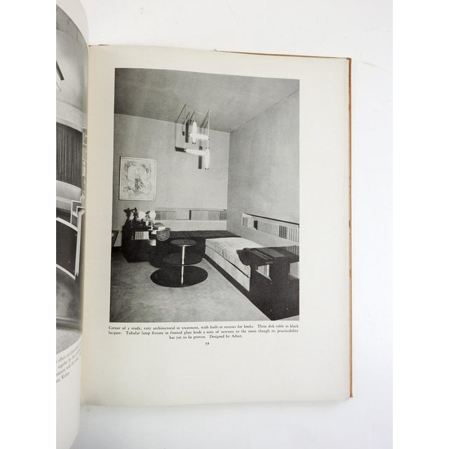1928 'New Dimensions: The Decorative Arts' Book - Image 10 of 11