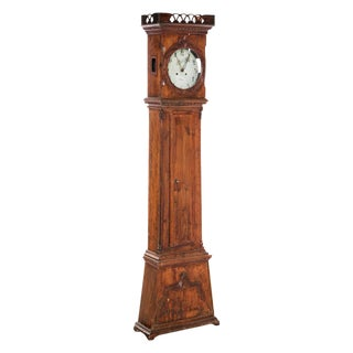 Early 19th Century Danish Long Case Clock For Sale