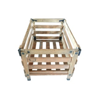 Fold Down Crates For Sale