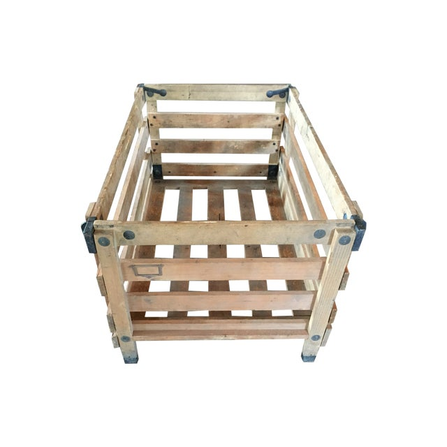 Fold Down Crates - Image 1 of 6