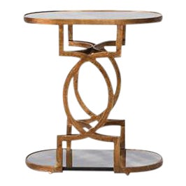 Erdos + Ko Home Miriam Accent Table For Sale