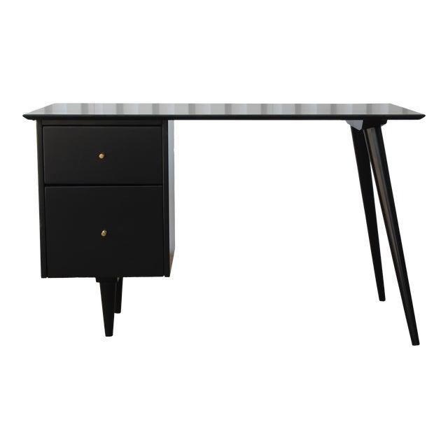 """1950s Paul McCobb """"Planner Group"""" Writing Desk For Sale"""