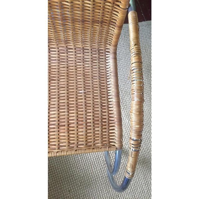 MCM Mies Van Der Rohe - Mr 20 Chairs - Set of 6 - Image 12 of 13