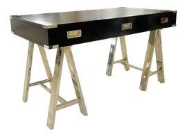 Image of Leather Desks