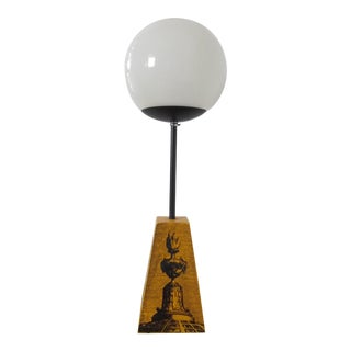 Westwood Mid-Century Modern Lamp For Sale