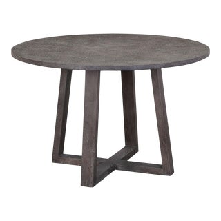 Duna Round Dining Table For Sale
