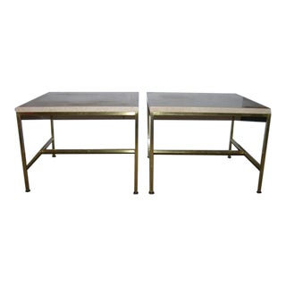 Paul McCobb for Directional Occasional Tables - a Pair For Sale